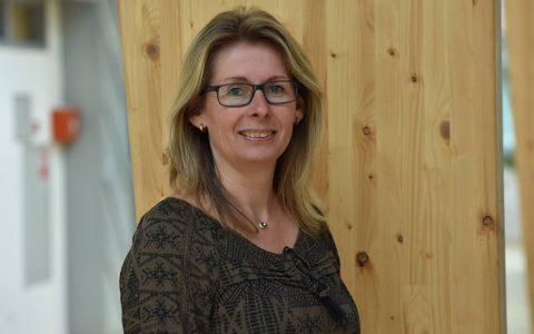Marjolein van den Hooff