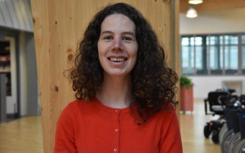 Stefanie Boshuizen